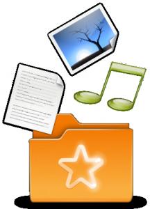 Herramientas de datos online. De DropBox a SparkleShare