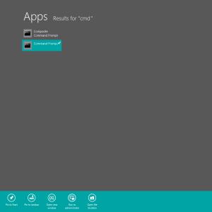 Instalar Windows 8 desde cero con licencia de actualización